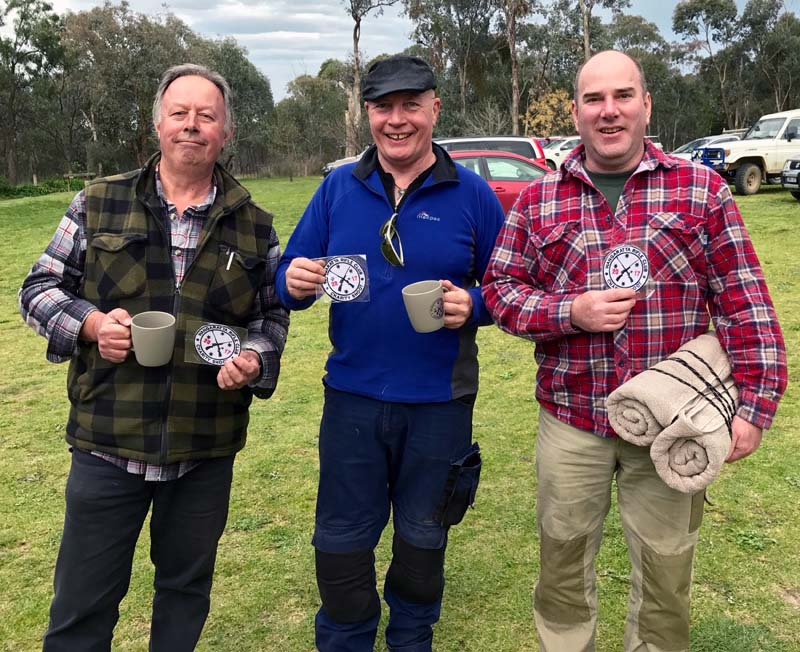 Wangarrata Charity Shoot