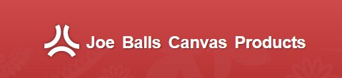 Joe Balls Canvas Logo
